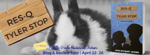 RES-Q Tyler Stop Blog & Review Tour