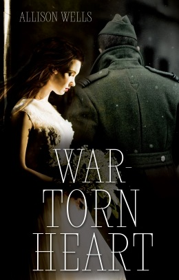 war torn heart