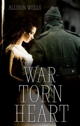 war torn heart