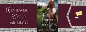 a perfect weakness reviewer tour