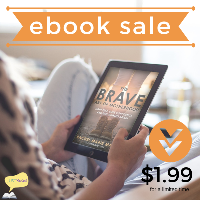 brave art of motherhood sale