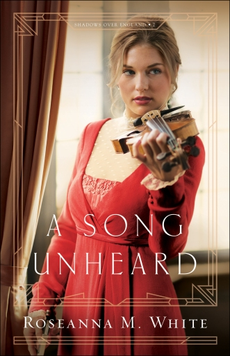 Song Unheard book cover