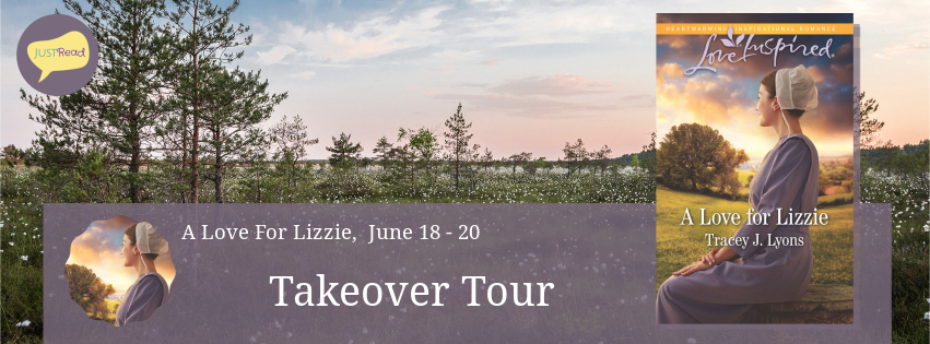 Welcome to the A Love for Lizzie Takeover Tour & Giveaway!