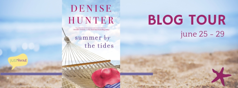 Summer By The Tides Blog Tour + Review