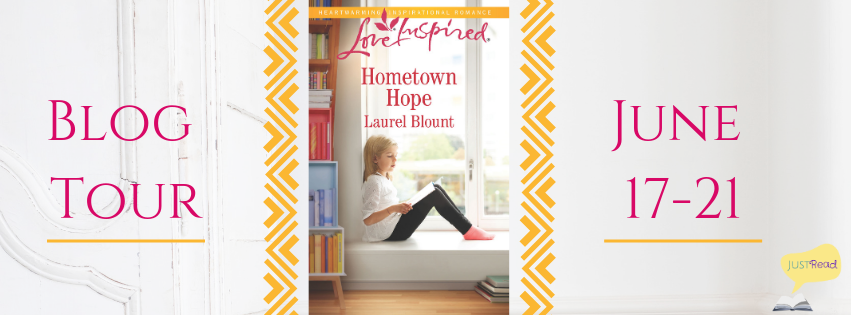 Welcome to the Hometown Hope Blog Tour & Giveaway!