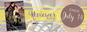 Lord of Her Heart review tour