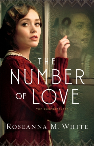 Number of Love book cover