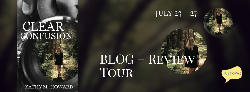 Welcome to the Clear Confusion Blog + Review Tour & Giveaway
