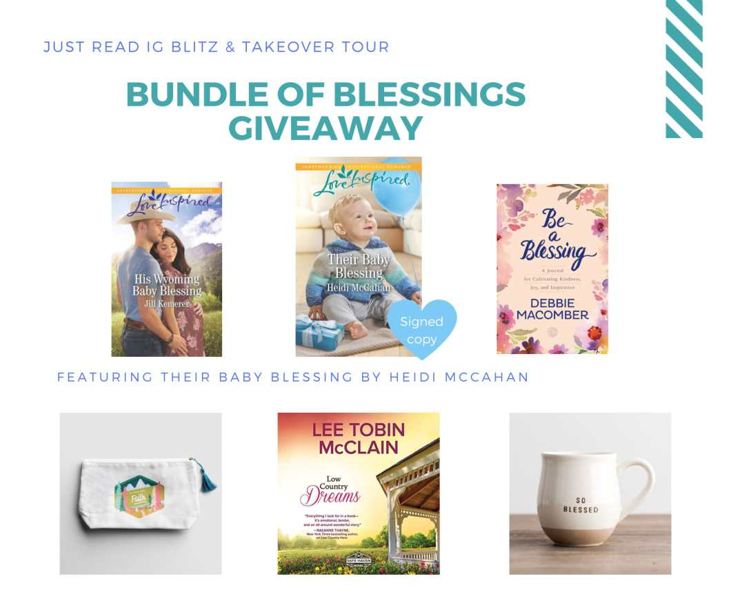 Bundle of Blessings giveawayimage-1