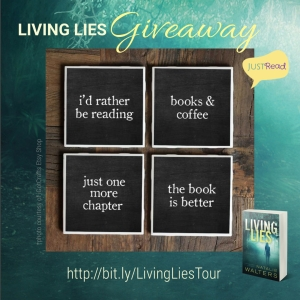 Giveaway_LivingLies