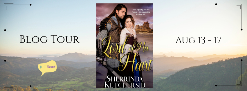 Welcome to the Lord of Her Heart Blog + Review Tour & Giveaway!