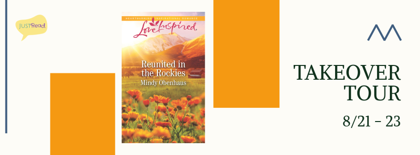 Welcome to Reunited in the Rockies Takeover Tour + Giveaway!