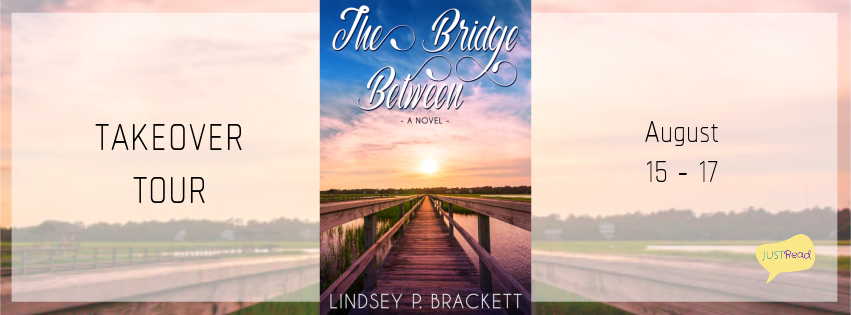 Welcome to The Bridge Between Takeover Tour & Giveaway!