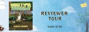 Banner_WallysMisAdventure_ReviewerJR