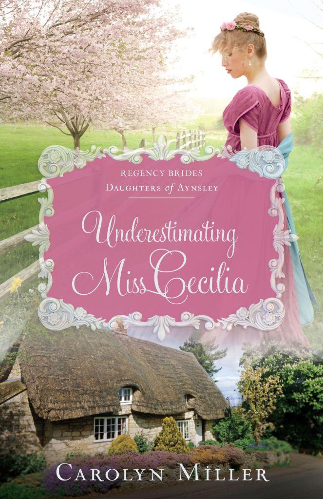 underestimating miss cecilia