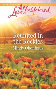 Reunited in the Rockies Cover Image