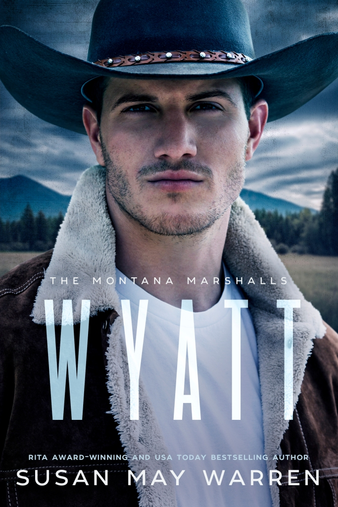 Wyatt by Susan May Warren