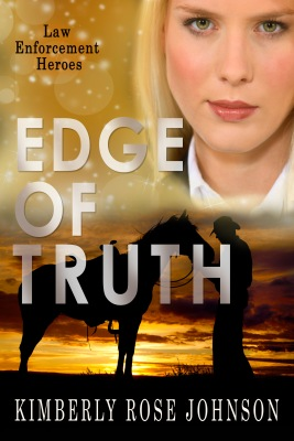 Edge of Truth by Kimberly Rose Johnson