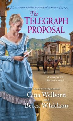 The Telegraph Proposal