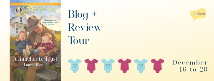 A Rancher to Trust JustRead Blog Tour
