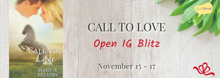 Call to Love Open IG Blitz