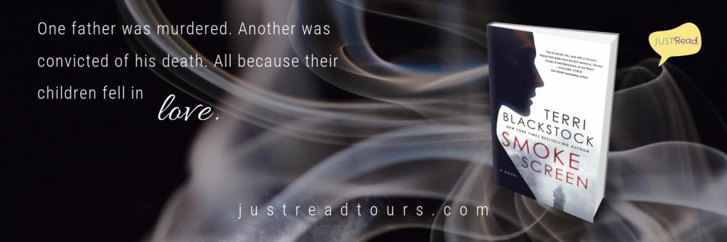 Smoke Screen JustRead Takeover Tour