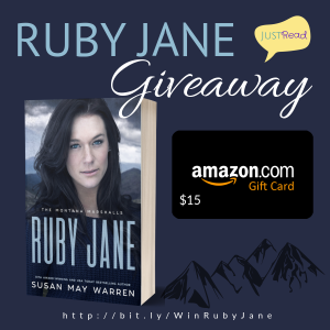 Ruby Jane JustRead Takeover Tour Giveaway