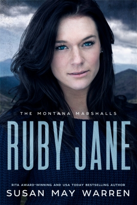 Ruby Jane by Susan May Warren