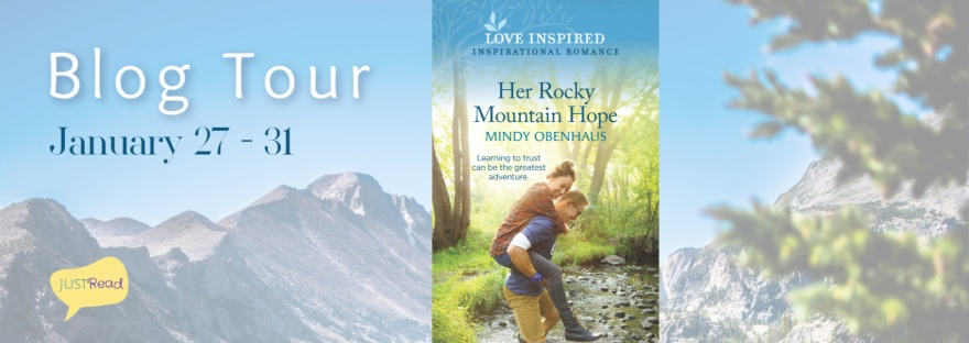 Her Rocky Mountain Hope JustRead Blog Tour