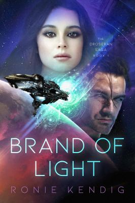 Brand of Light by Ronie Kendig