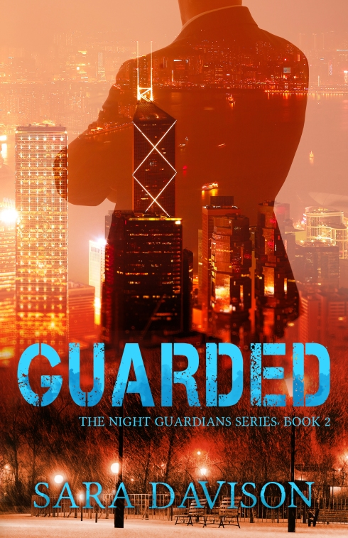 Guarded by Sara Davison