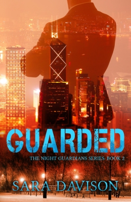 Guarded by S ara Davison
