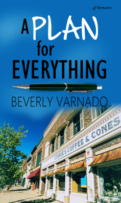 A Plan for Everything by Beverly Varnado