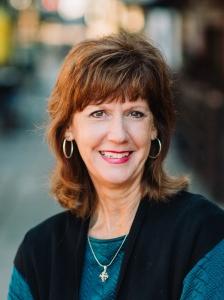 Beverly Varnado, author