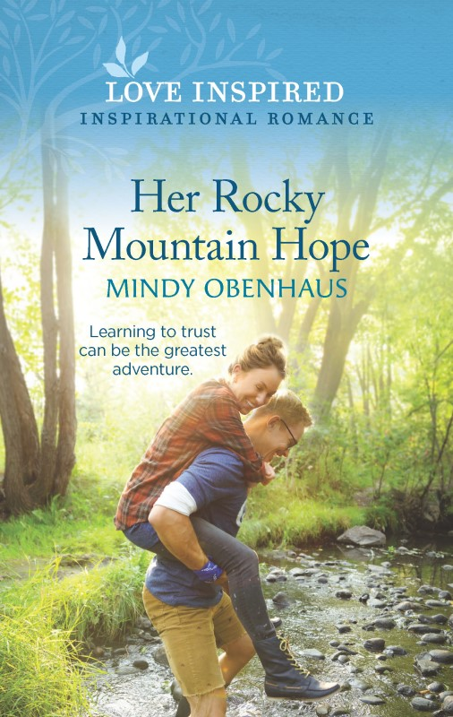 Her Rocky Mountain Hope by Mindy Obenhaus