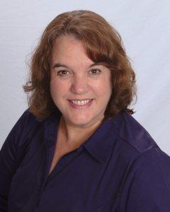 Rebecca Waters
