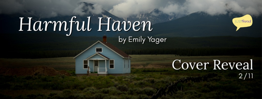Harmful Haven JustRead Cover Reveal
