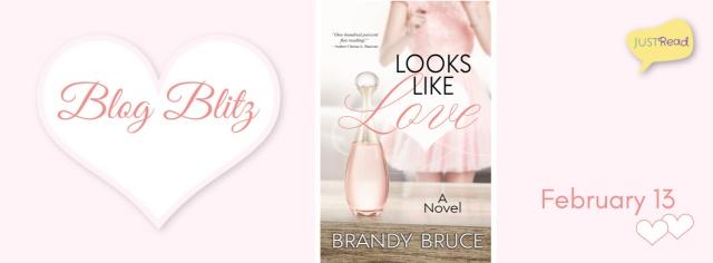 Looks Like Love JustRead Blog Blitz
