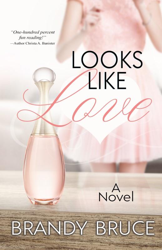 Looks Like Love by Brandy Bruce