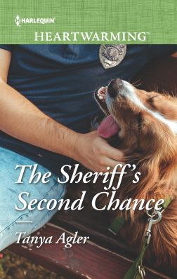 The Sherrif's Second Chance by Tanya Agler