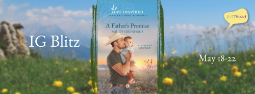 A Father's Promise IG Blitz
