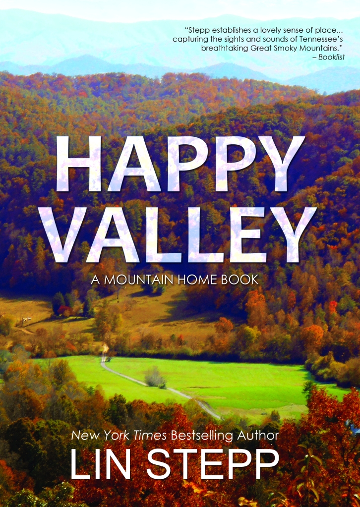 Happy Valley by Lin Stepp