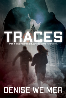Traces by Denise Weimer