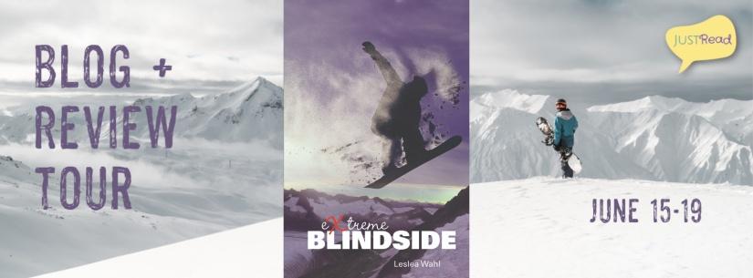 eXtreme Blindside Blog + Review Tour