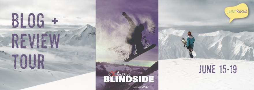 eXtreme Blindside Blog + Review Tour