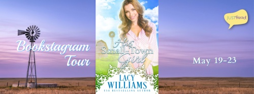 His Small-Town Girl IG Tour