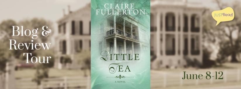 Little Tea Blog + Review Tour
