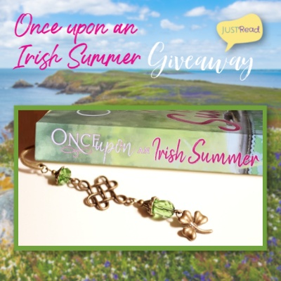 Once Upon an Irish Summer JustRead Giveaway