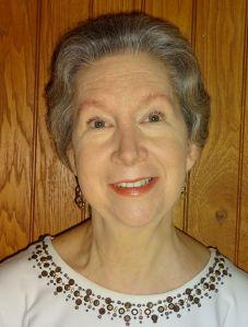 Pat Jeanne Davis