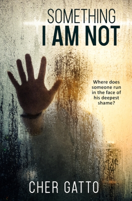 Something I Am Not by Cher Gatto